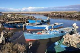 Varie Imbarcazioni Sant'Andrea